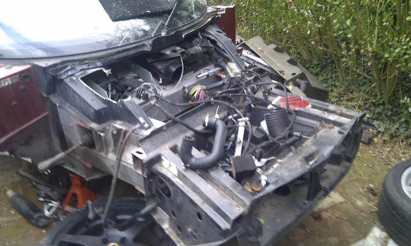 DJ Wilmas Lotus Elise S2 111 Turbo ECOBOOST – Lotus Elise Engine Diagram